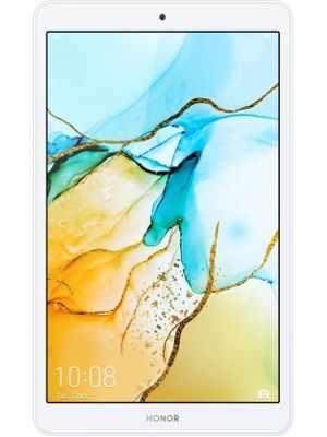 Compare Honor Pad 5 64GB vs Huawei MediaPad M6 10 8 vs