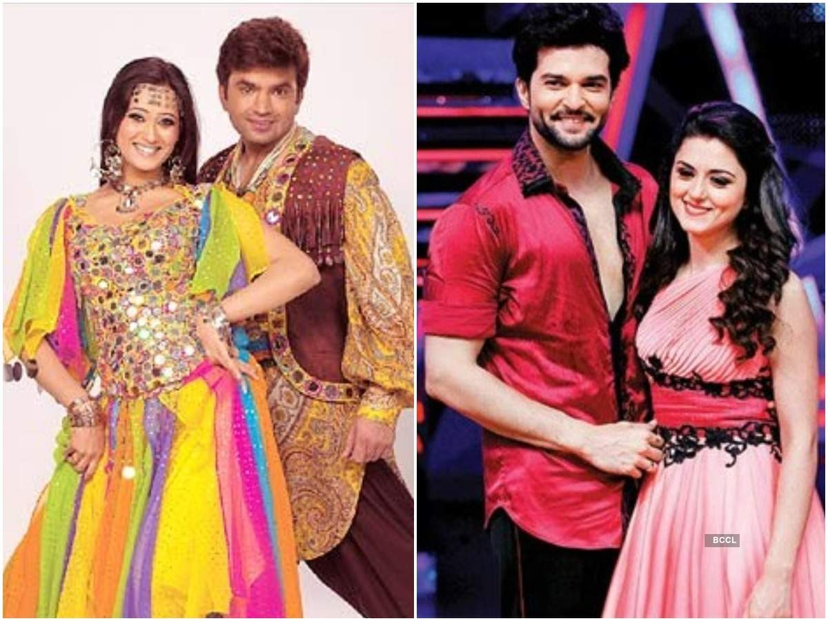 Nach Baliye: TV couples who parted ways after participating