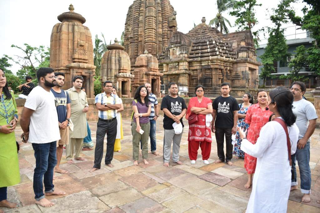 PARTICIPANTS OF 124TH EKAMRA WALKS OLD TOWN CIRCUIT (4)