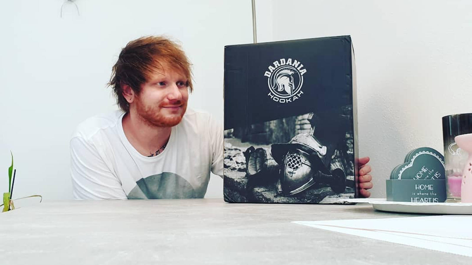 Ed Sheeran's 'Beautiful People' will be out soon