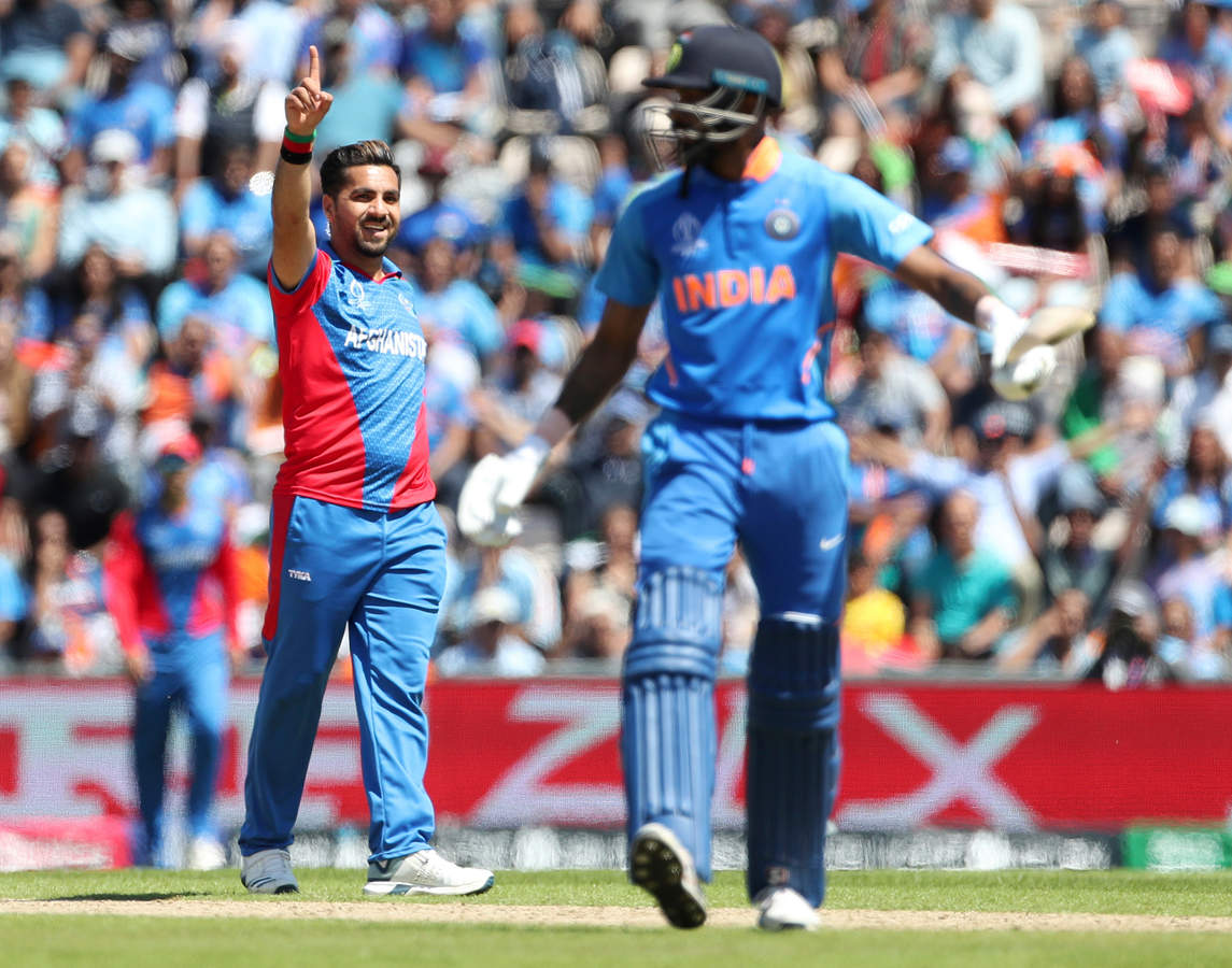 ICC World Cup 2019: Thrilling match against Afghanistan ends positively for India