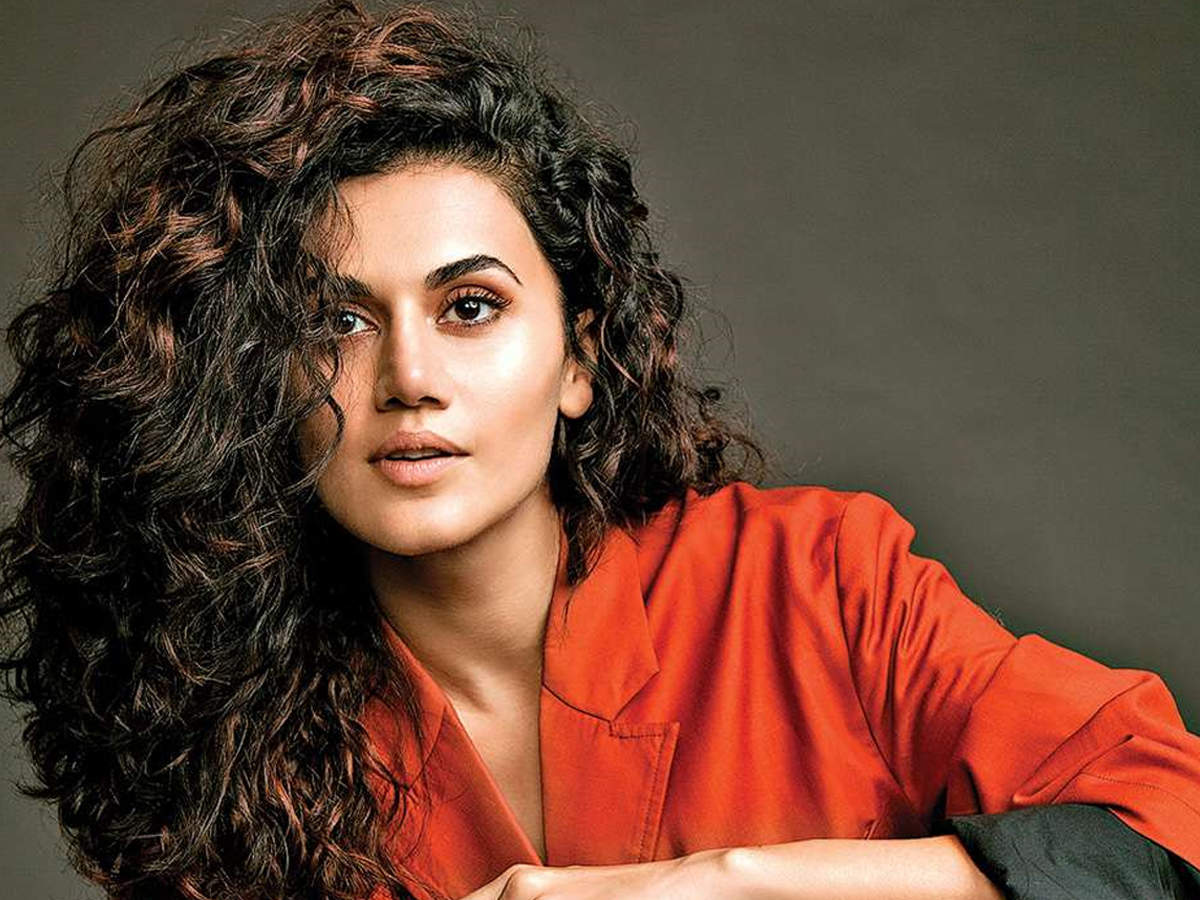 Taapsee Pannu All Films Hit Flop Verdict Box Office Collection