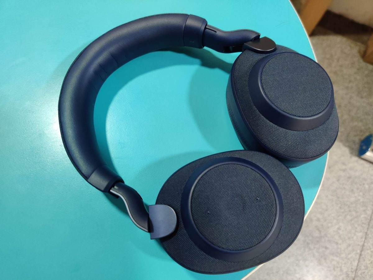 Jabra Elite 85h Review Jack Of All Trades Master Of One Gadgets Now