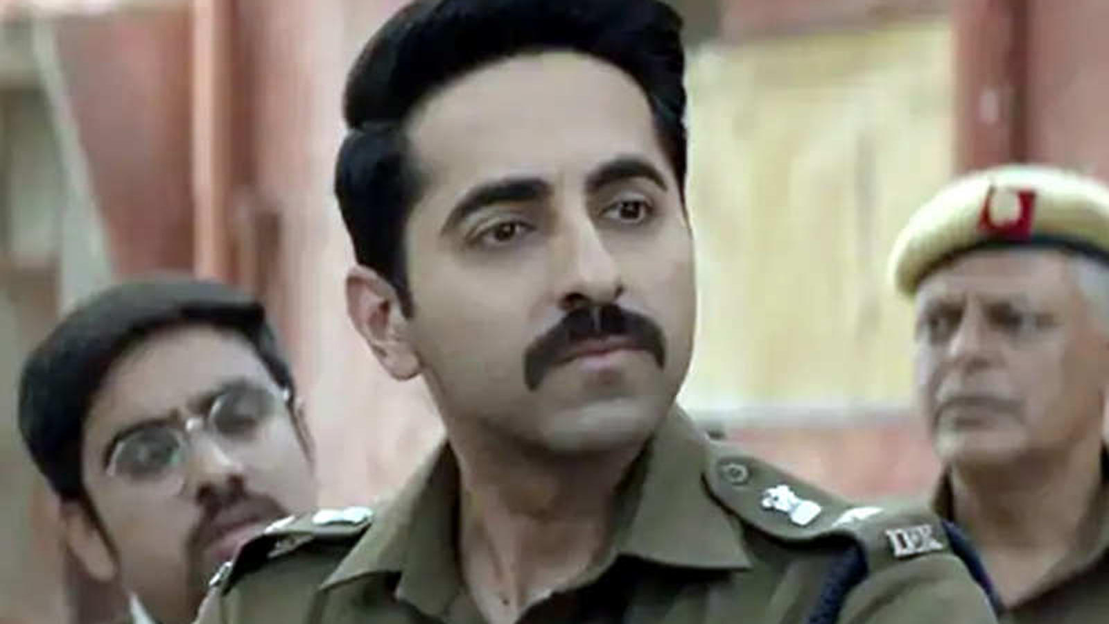 Ahead of 'Article 15' release, Ayushmann Khurrana gets death threats