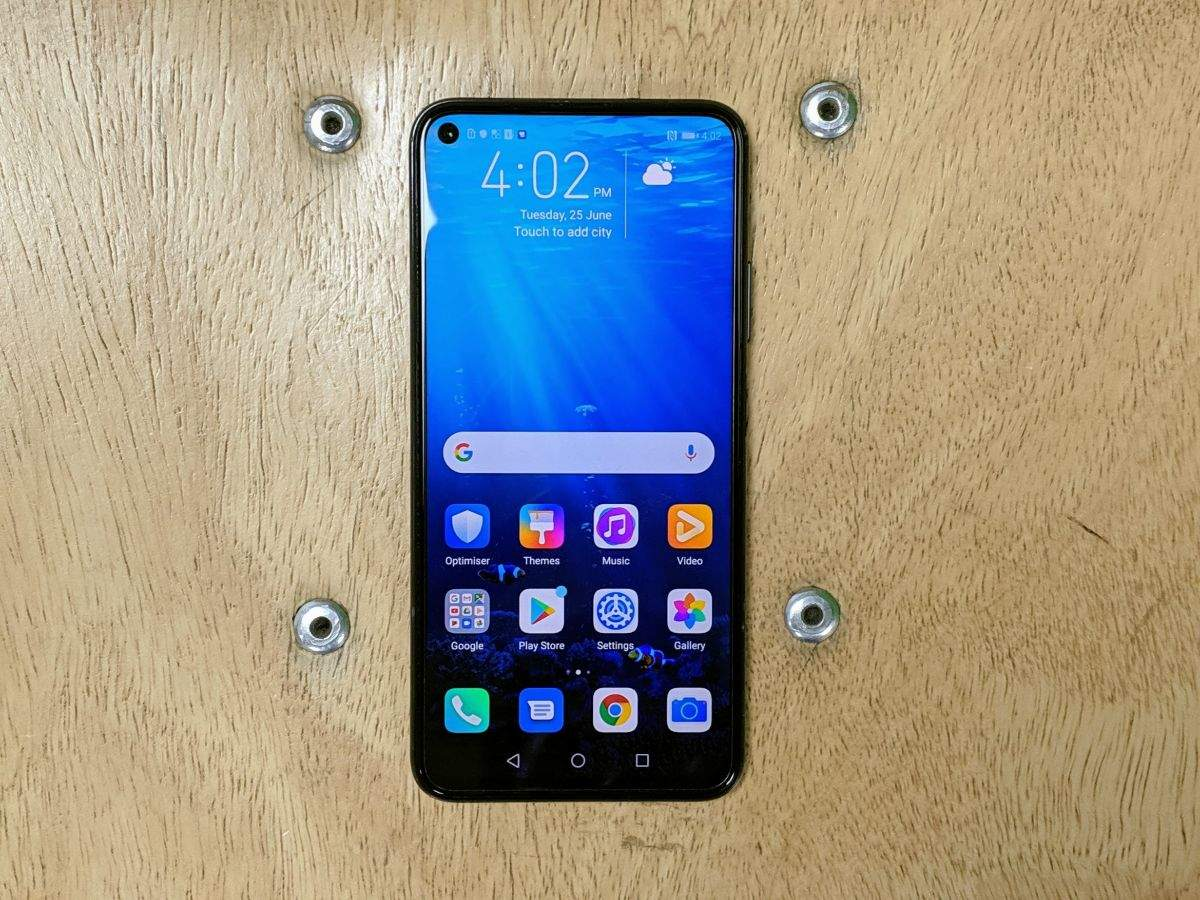 Honor 20 review: Makes the cut | Gadgets Now