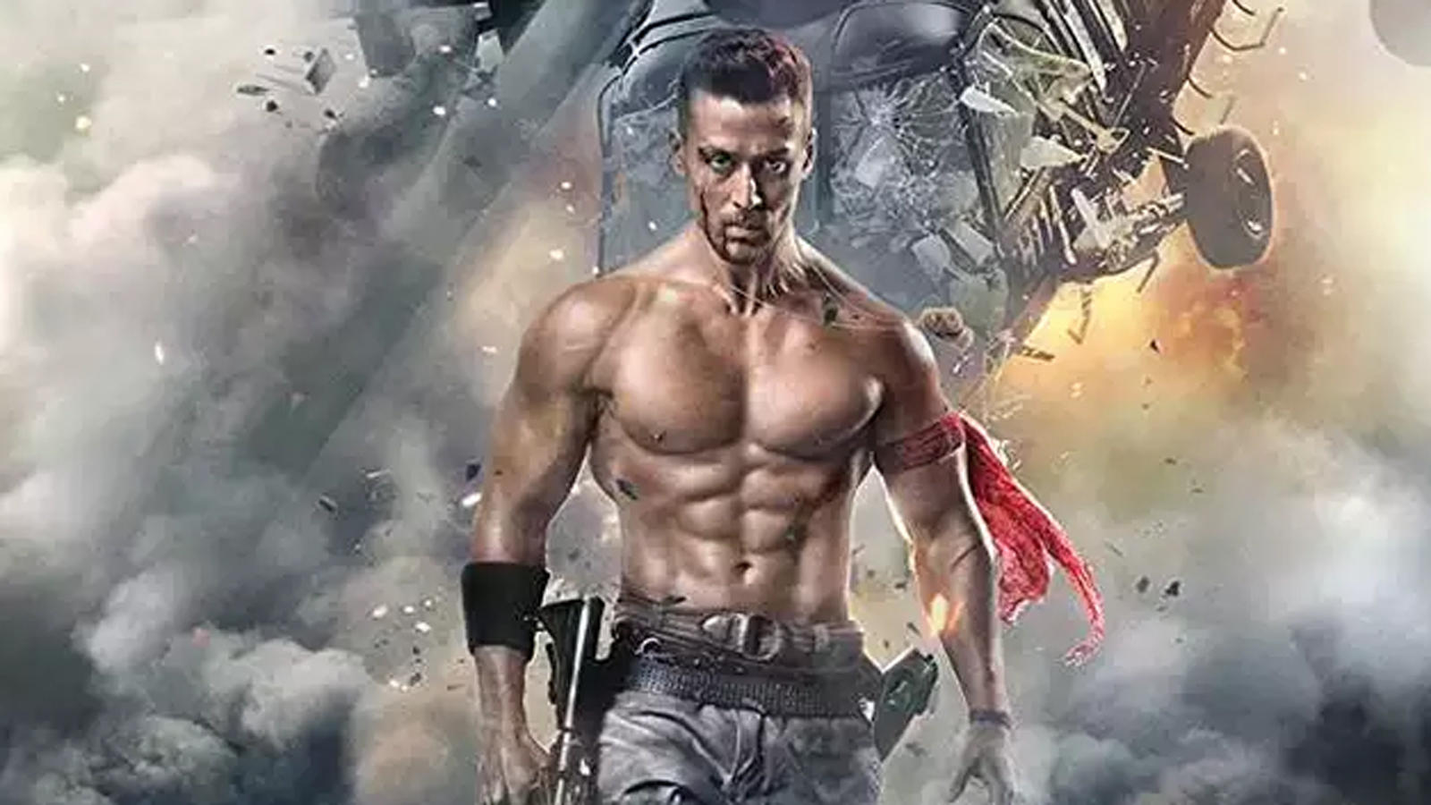 Tiger Shroff to choreograph his action scenes himself in 'Baaghi 3'