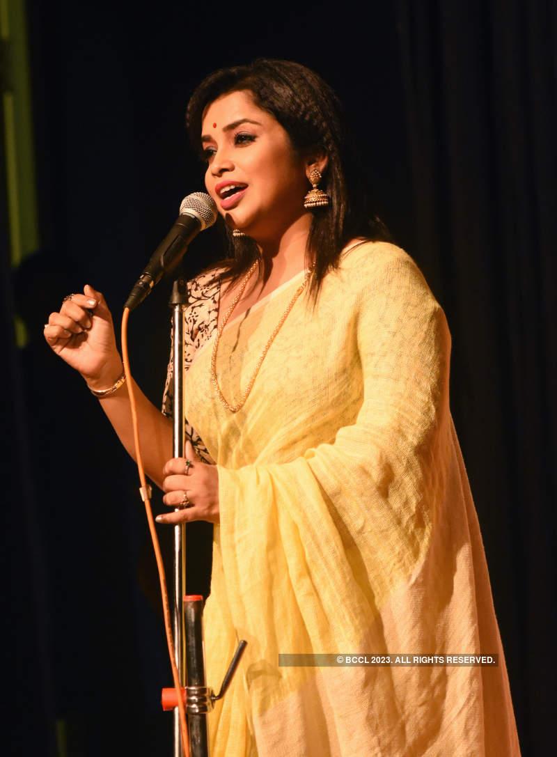 Rabindra Bharati Society celebrates Rabindranath Tagore's birth anniversary