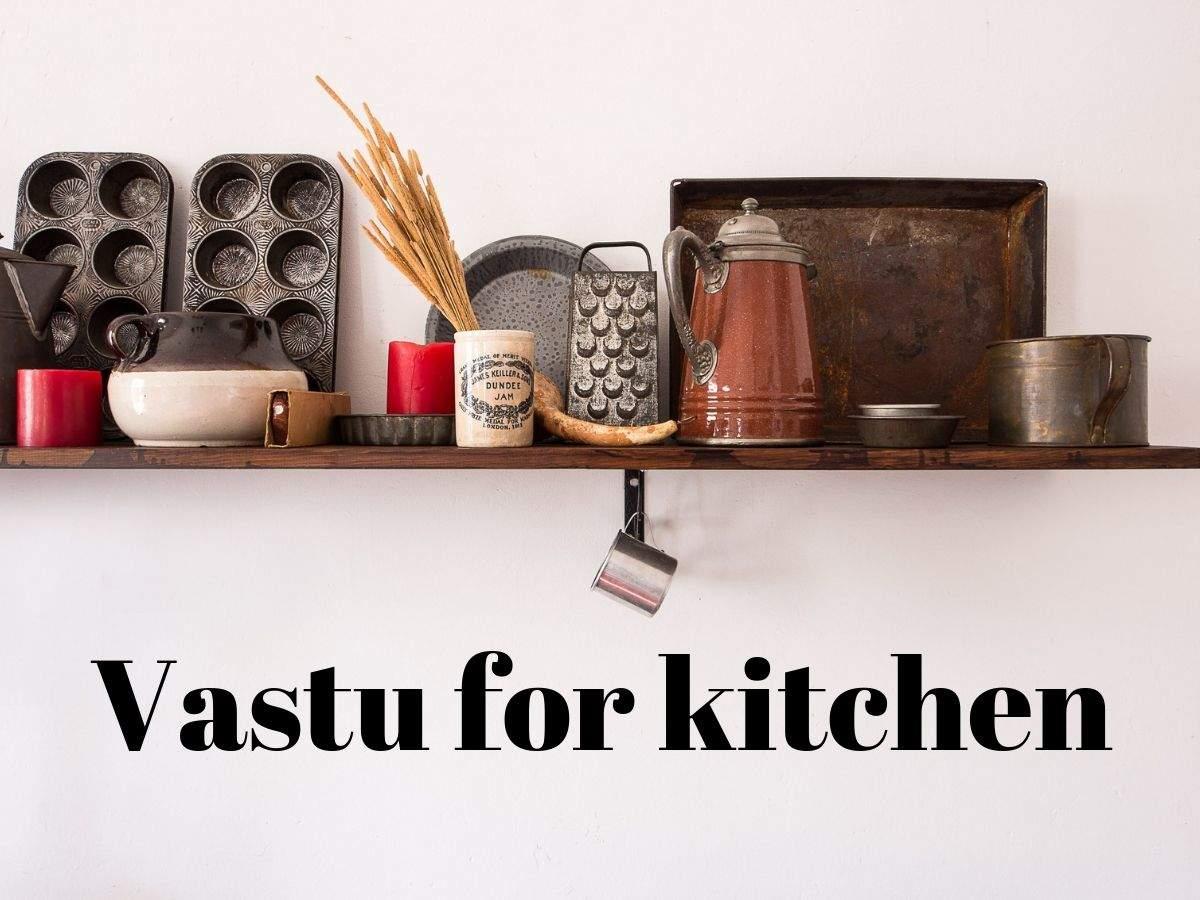 Vastu Tips for Kitchen: Colour, Direction, Equipments, etc