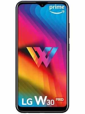 Compare LG W30 Pro vs Samsung Galaxy M20: Price, Specs, Review