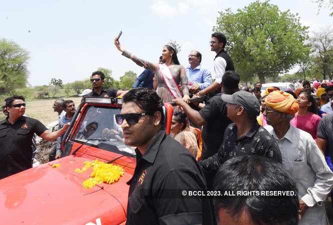 Suman Rao in Aaidana