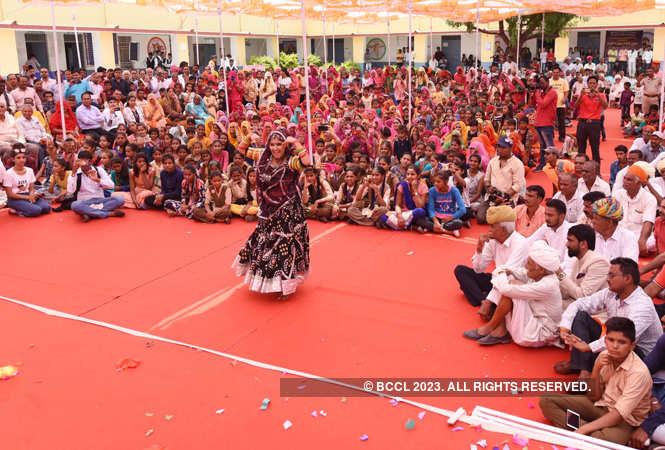 Suman Rao culutural event