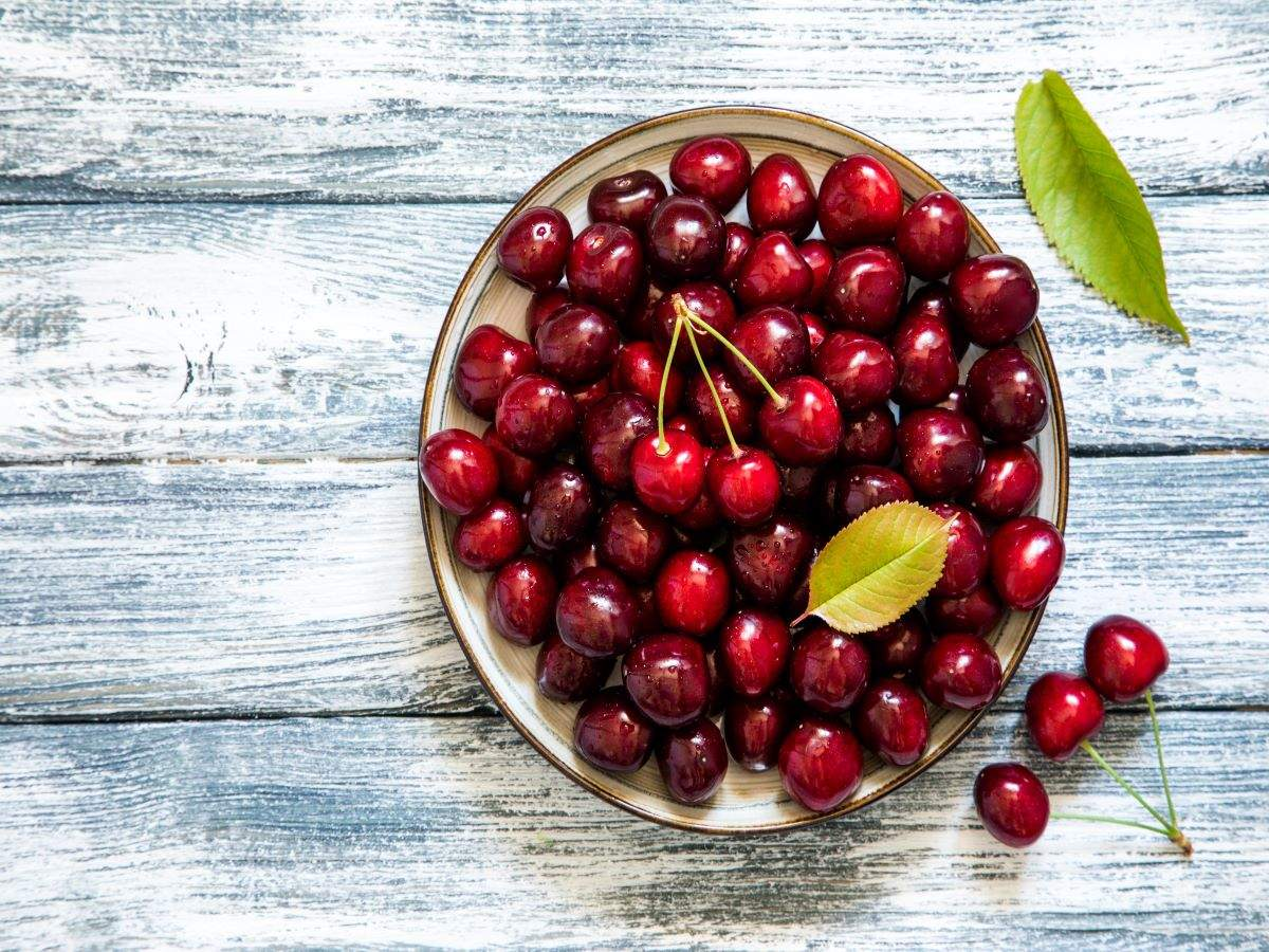 Are cherries Keto friendly? - Times of India