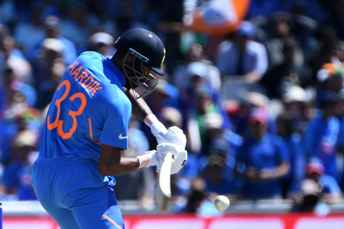 ICC World Cup 2019: Kohli rewrites record books as India thrashes West Indies