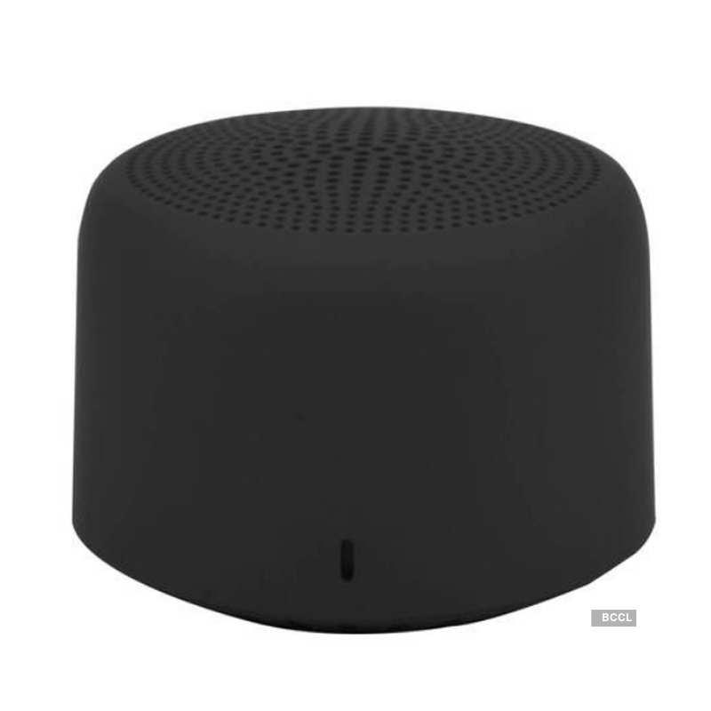 Portronics launches portable speaker Pico