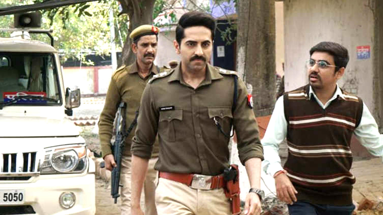 'Article 15': Public review of Ayushmann Khurrana's movie