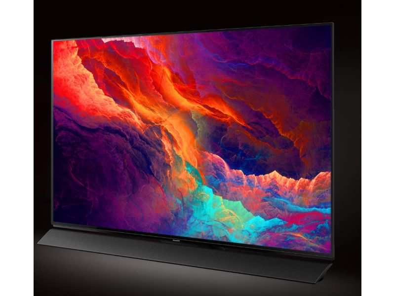 Panasonic will launch new Smart OLED TVs during Amazon Prime Day sale