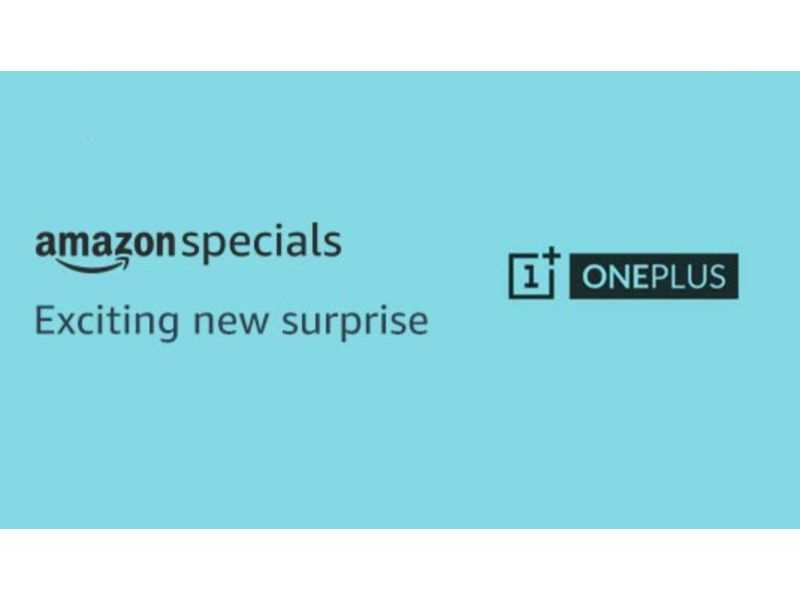 OnePlus will launch a new OnePlus 7 series variant during Amazon Prime Day sale