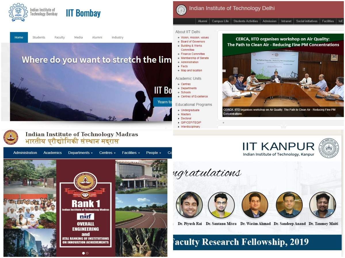 8 most-preferred engineering colleges in India