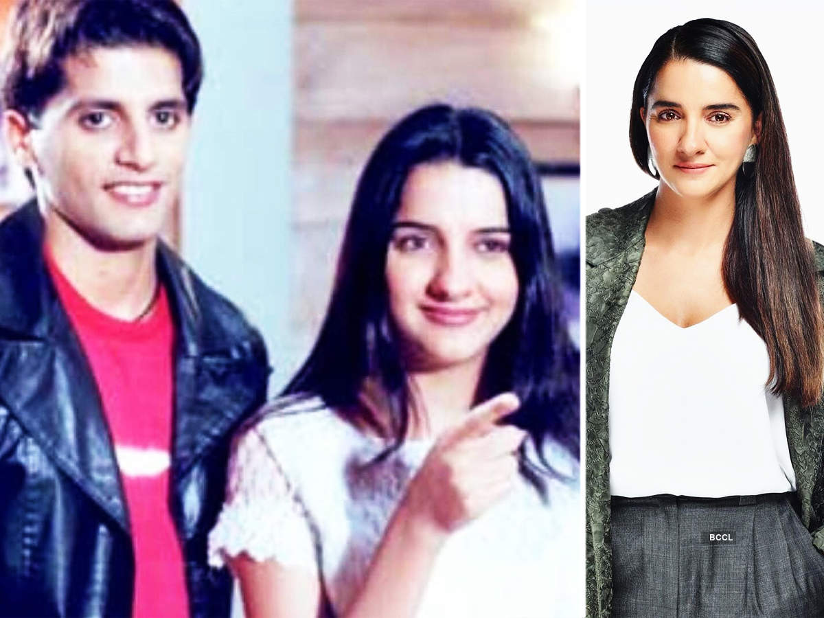 Fortunate that I played Jiya from Shararat, says Shruti Seth