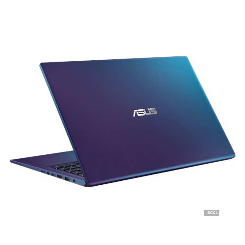 Asus launches VivoBook 14 and VivoBook 15 laptops