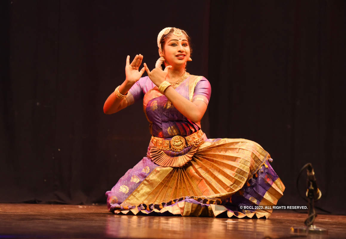 Jaipur Jathis National Dance Festival 2019