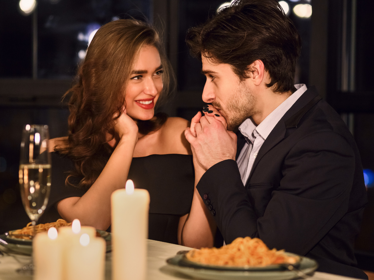 serious or casual dating