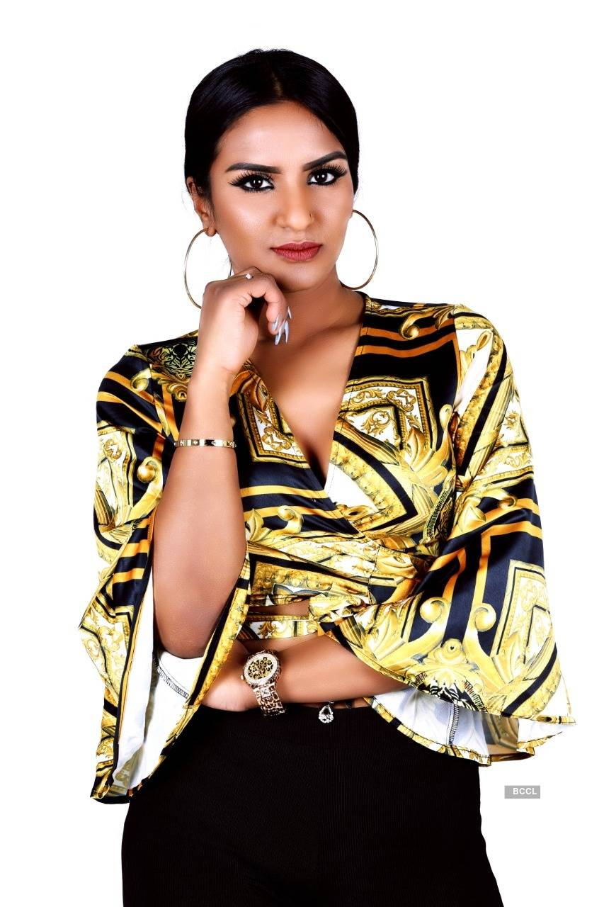 The classic Indian music 'Breathe' freshness into my song: Sofia Chaudry