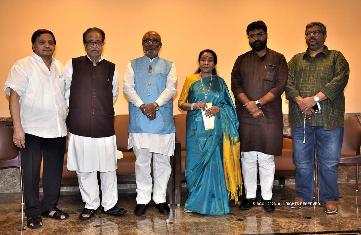 Swami Ratna, Swami Bhushan and Swami Sevak Awards 2019: Press Conference
