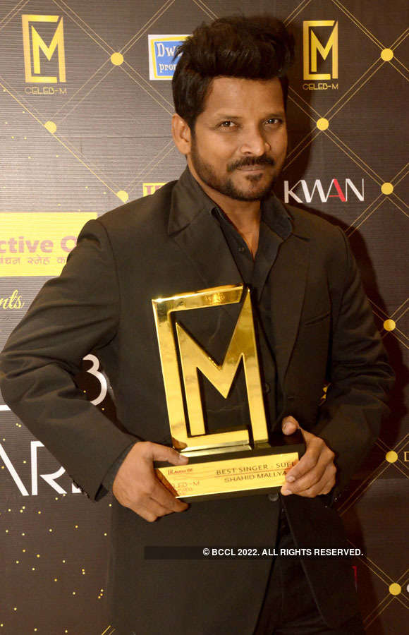 Celeb-M Awards 2019