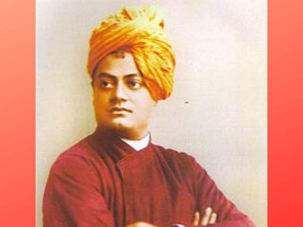 10 Quotes By Swami Vivekanand That Continue To Inspire Us Even Today The Times Of India