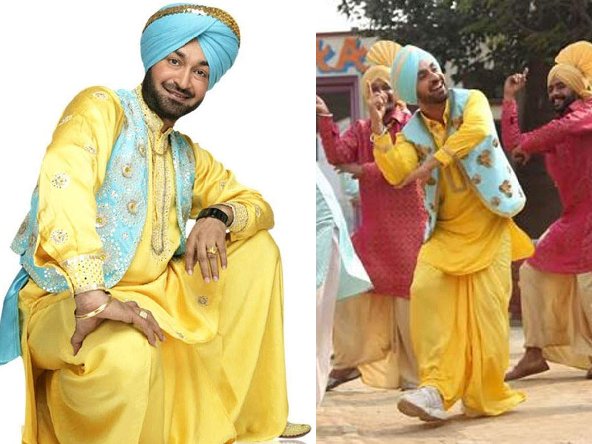 Shadaa' title track BTS video: Diljit Dosanjh wanted the Malkit