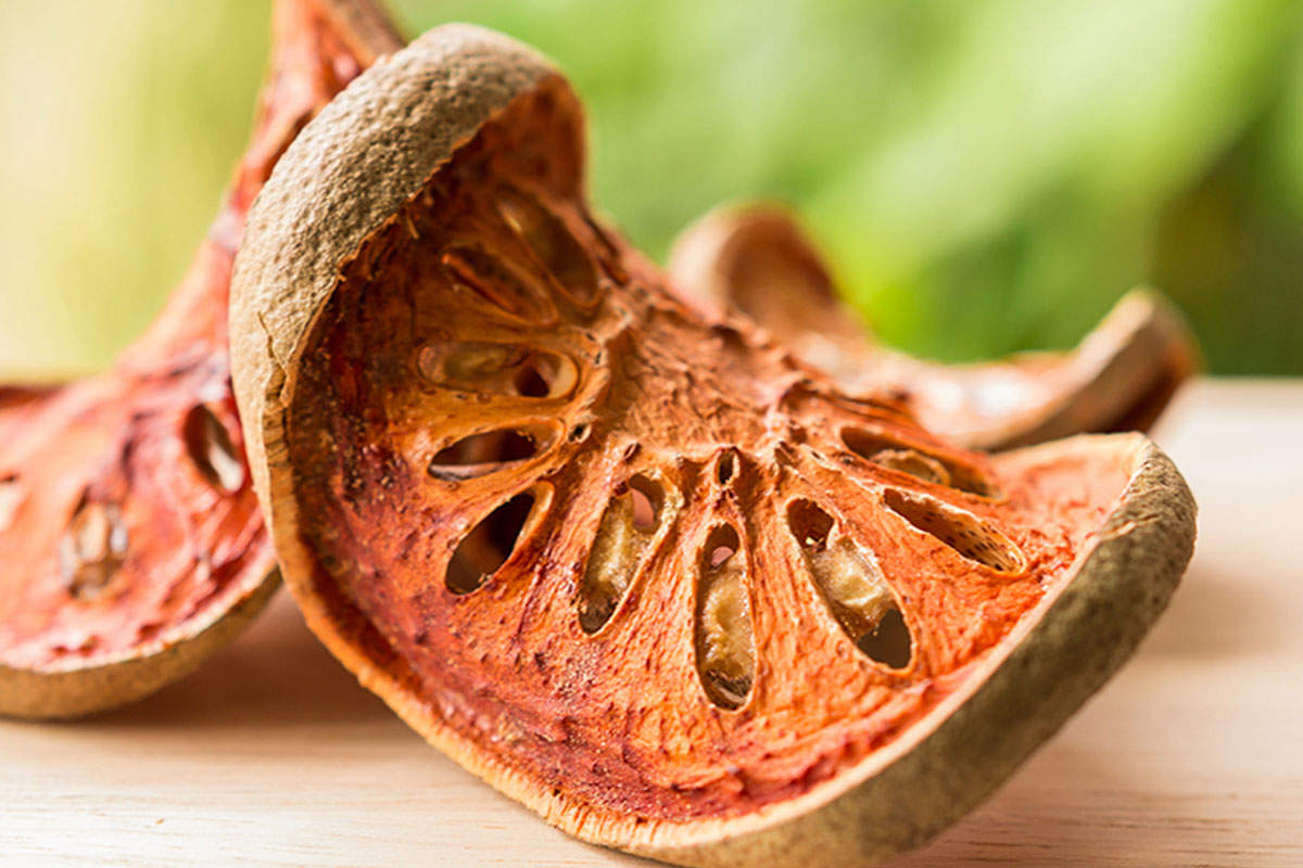 How Bel fruit can heal common ailments