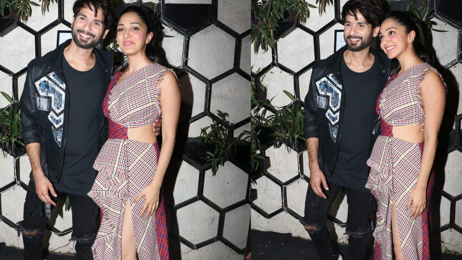 Shahid Kapoor, Kiara Advani and other celebrities attend success party of 'Kabir Singh'
