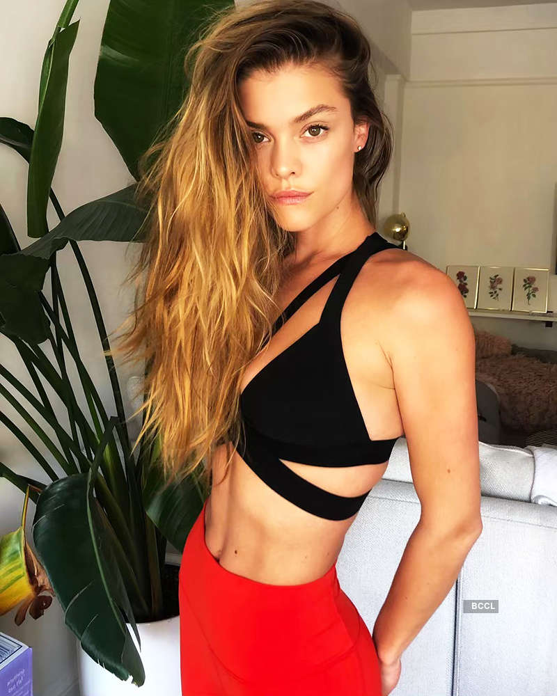 Bold photos of Leonardo DiCaprio's ex-girlfriend Nina Agdal