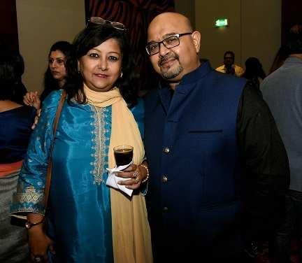 Mousumi Sengupta & Atri Bhattacharayay