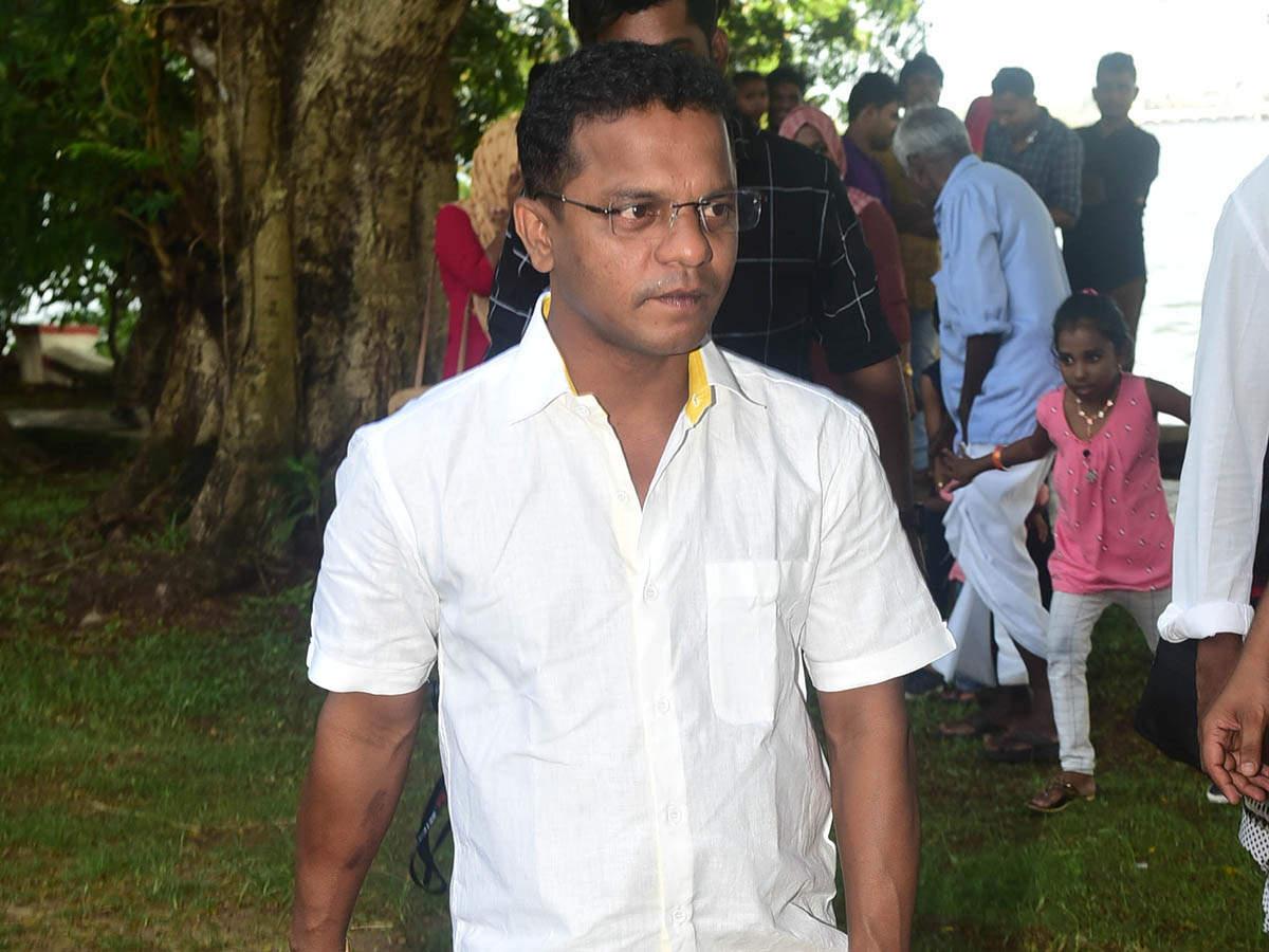 Dharmajan Bolgatty 01