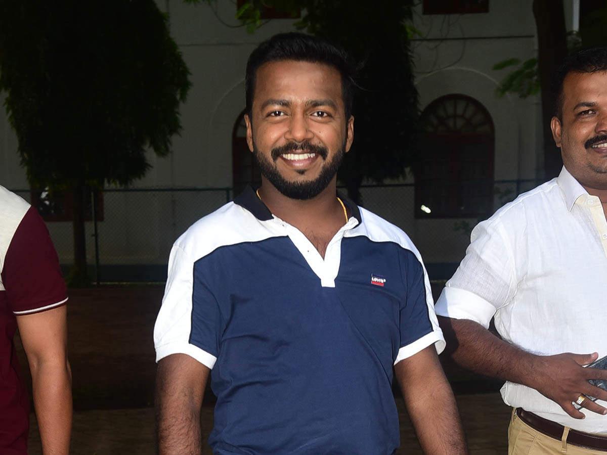 Vishnu Unnikrishnan 01