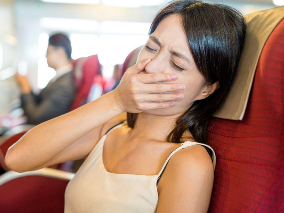 Motion Sickness Home Remedies: Home Remedies to Get Rid of