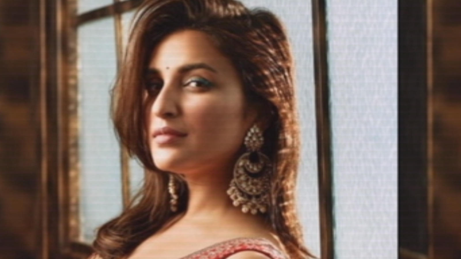 Photo: Pooja Hegde plays the perfect tourist in New York City