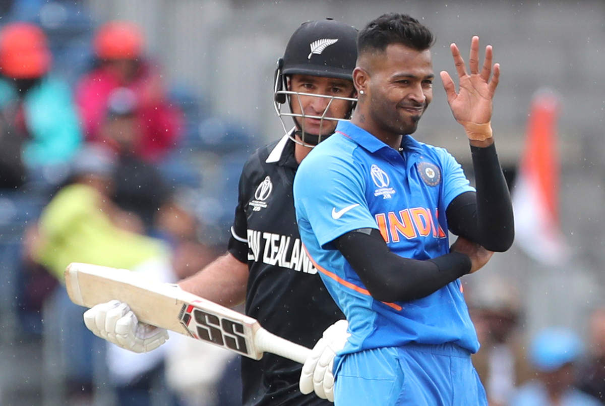 ICC World Cup 2019: All you need to know about India vs New Zealand's semi-final match