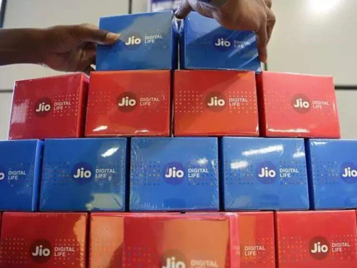 ​Reliance Jio's operating cost may increase after the creation of infrastructure investment trusts (InvITs)