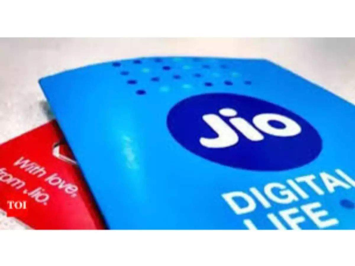 ​Reliance Jio's ARPU may decline 2% sequentially