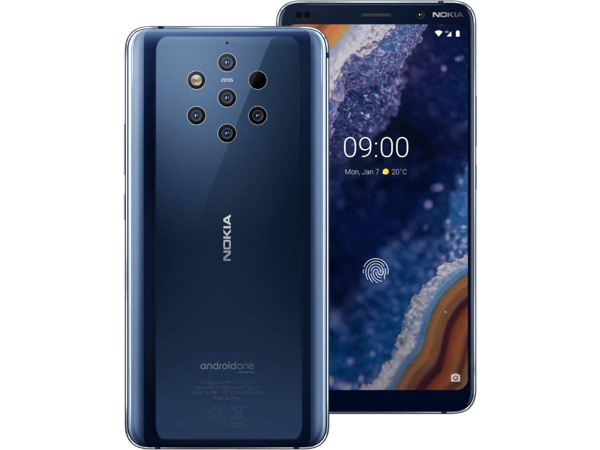 11 reasons to buy and not buy the most expensive Nokia smartphone with 5 cameras