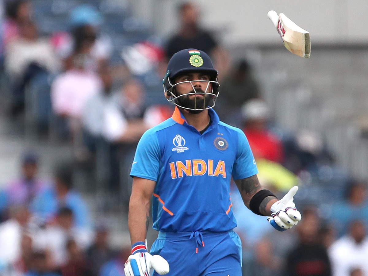 We're sad but not devastated: Virat Kohli