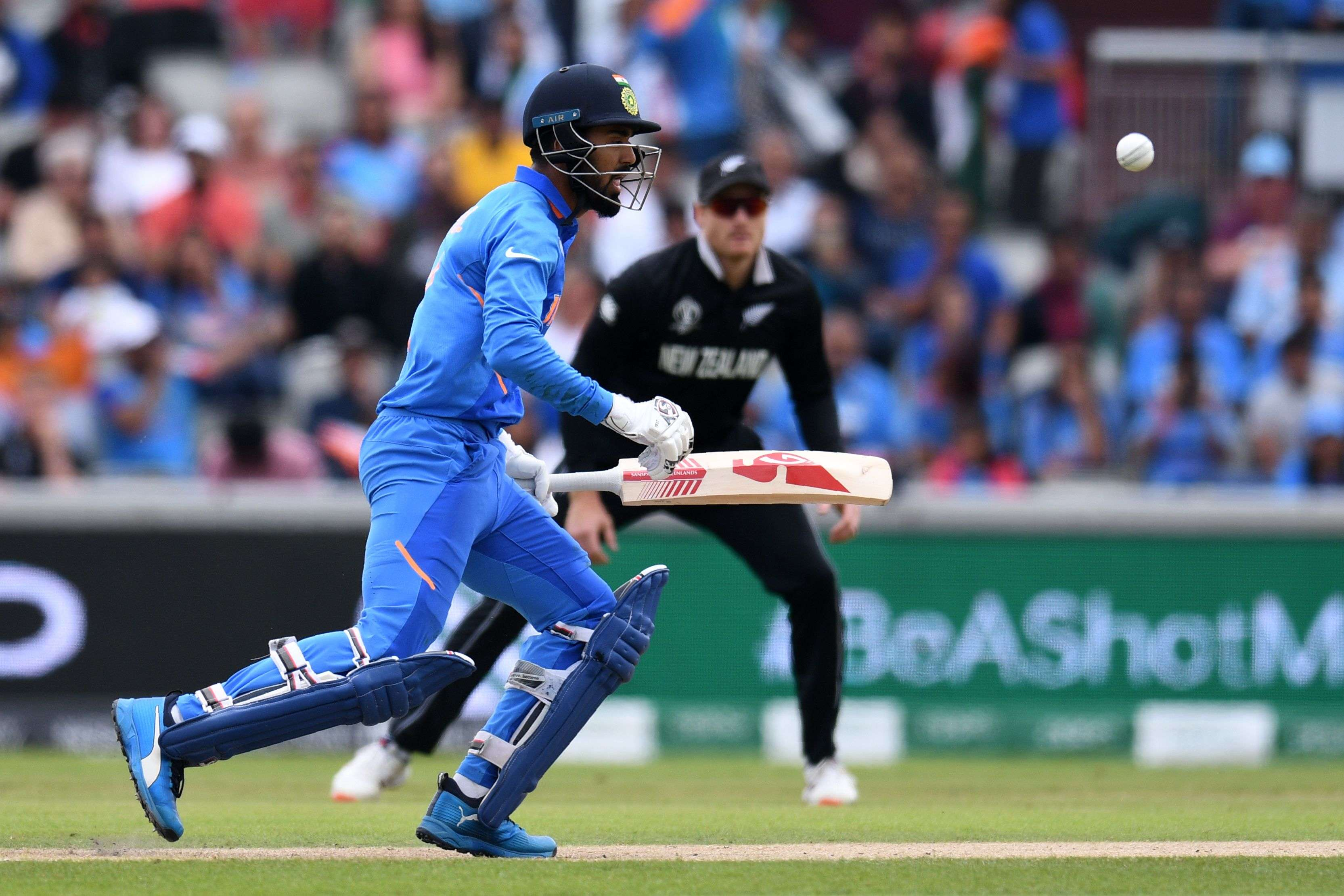ICC World Cup 2019: India knocked out, NZ reach finals