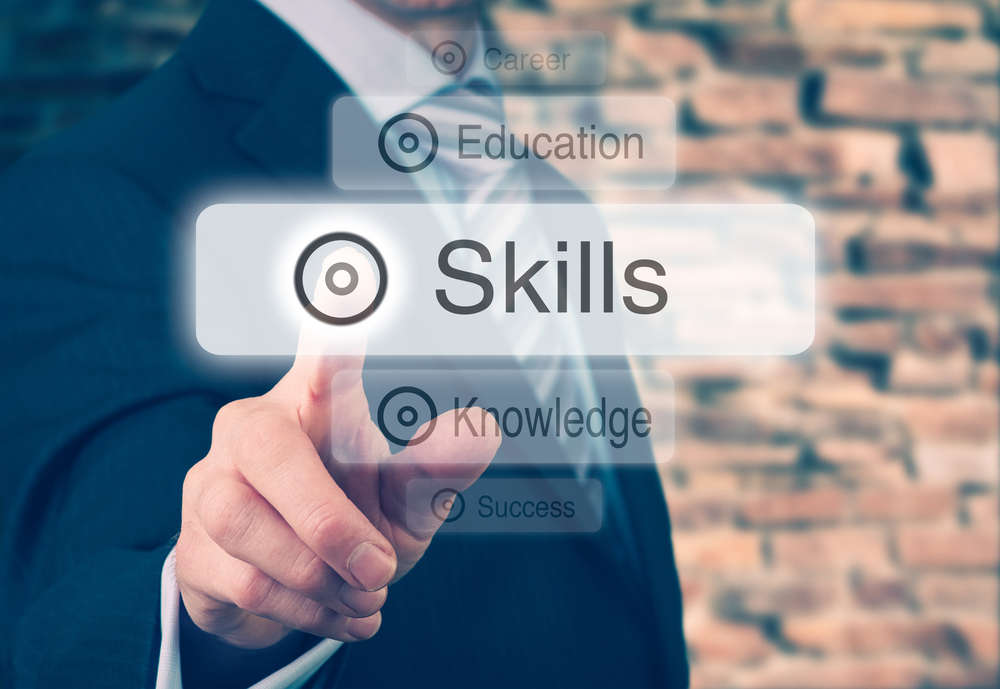Reskilling of employees is a must, post the identification of skill gaps