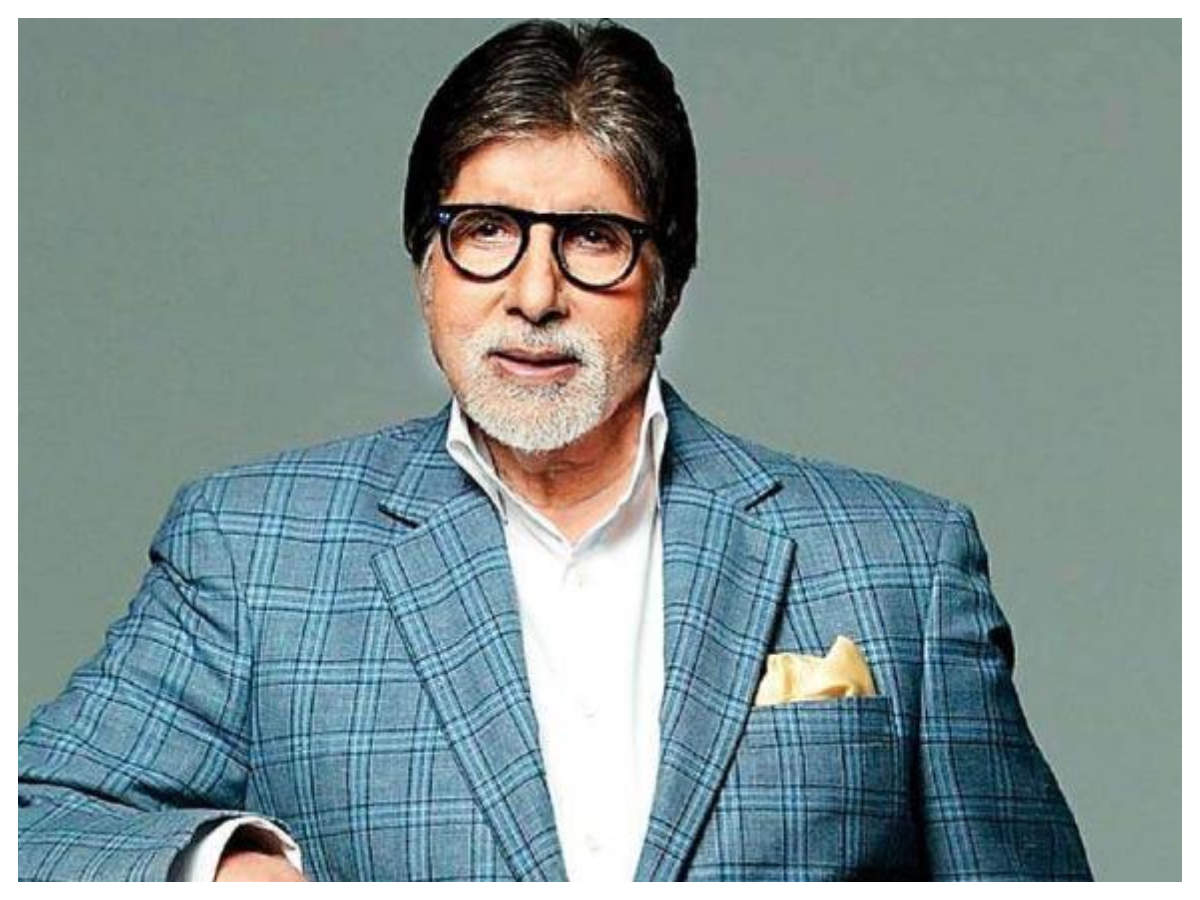 Jhund': This is how makers of the Amitabh Bachchan starrer are ...