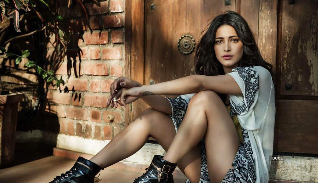 When Shruti Hassan got brutally trolled for her weight