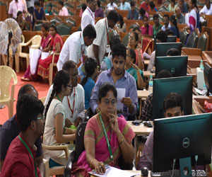 NEET UG 2019: Eligible candidates will be allotted a seat at MCC counselling to begin this afternoon