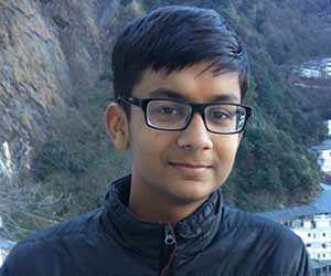ICSE X 2019: Punjab boy stresses on engaging in hobbies in spare time